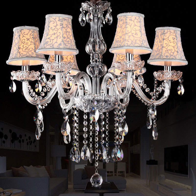 Lighting Accessories 16*60mm Clear 300pcs Crystal Led Ceiling Lighting Raindrop Wholesale Chandelier Table Top Chandelier Centerpieces For Weddings