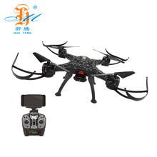 Hot sale 5.8Ghz 6axis FY910 wifi FPV long distance drone with 0.3MP HD Camera