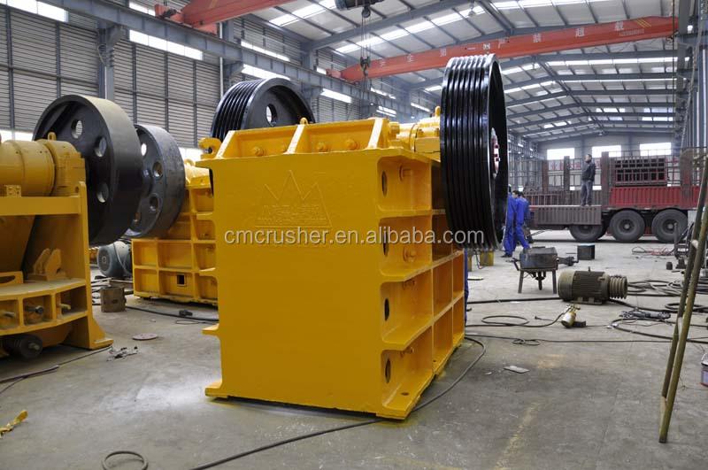 Щековая мини-дробилка производство горно шахтного оборудования в Улан-Удэ
