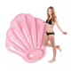 2017 hot selling giant leasure inflatable shell pool float ourdoor swiming ring and raft water party lounge toys for women