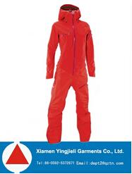 2014 Womens Ski Jacket One Piece Ski Suits Ski Clothing