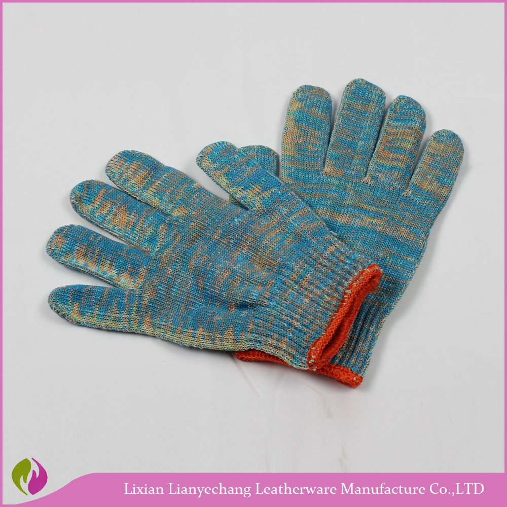 Garden work gloves with good quality Anti sweat glove