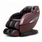 Beauty salon equipment luxury pedicure spa 4d full body massage chair for nail salon