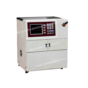 UC-3210A Integrated liquid chromatography instrument