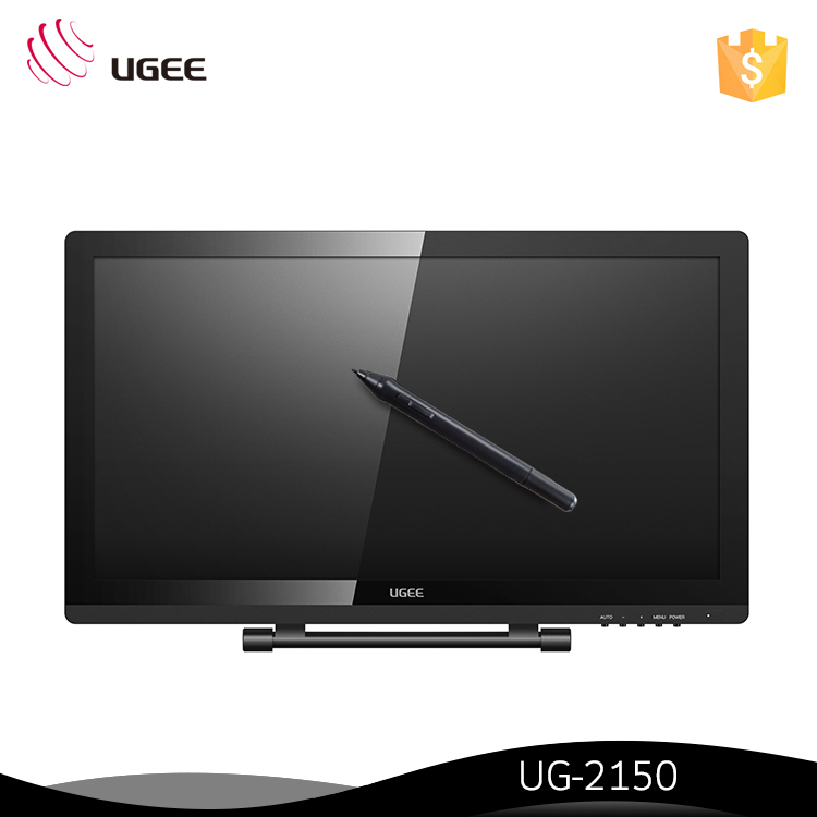 Shenzhen Ugee Long After-Sale Service Display Consumer Tablets Monitor