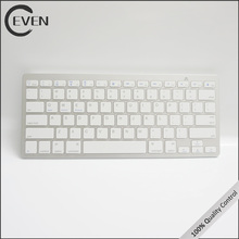Ultrathin Wireless Bluetooth Keyboard for ipad mini 1/2/3