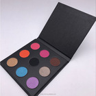 OEM cardboard packaging 26mm individuals eyeshadow high pigment private label you can choose the color you like