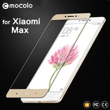 Hot selling Clear Tempered Glass Film Protectors Phone Accessories Wholesale Tempered Glass 9H, Glass Film for For Xiaomi Max