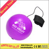 High Quality Promotional Custom YOYO Anti Stress Ball