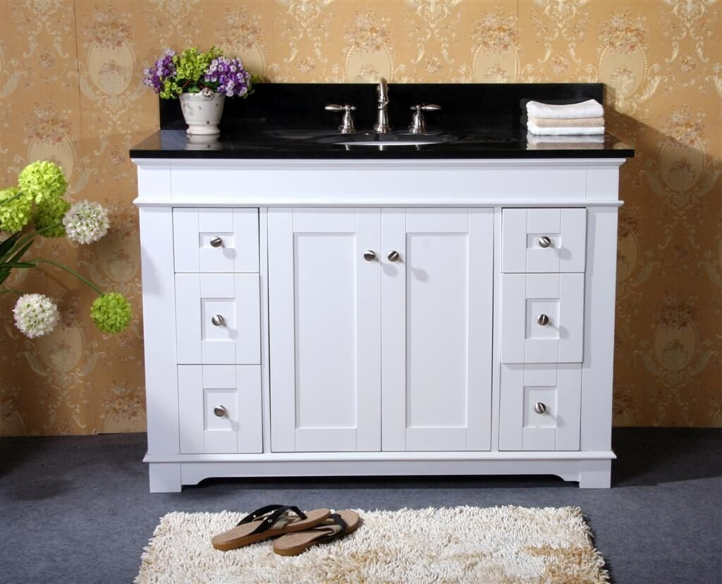 Get Quotations Legion Furniture W5247 11 Single Sink Chest Bathroom Vanity