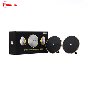 Large Stereo sound 2sets speakers Stage Party Outdoor Portable Mini Wireless tws bluetooth speaker