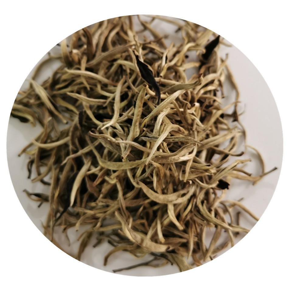 EU, NOP, JAS Certified High Mountain Organic White Tea for Detox - 4uTea   4uTea.com