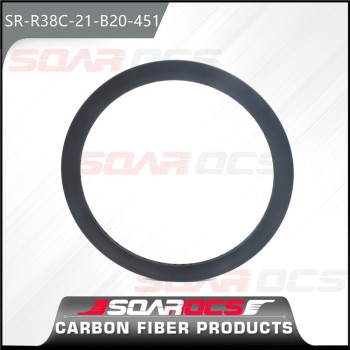 38mm depth 21mm width 20 inch bmx rims for bmx bike