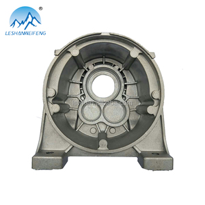 china suppliers custom made alloy machinery part aluminium die casting