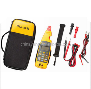 Fluke 771/772/773 Milliamp Process Clamp Meter Tester