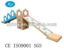 Indoor Wooden Slides For Children, Indoor Wooden Slides For ...
