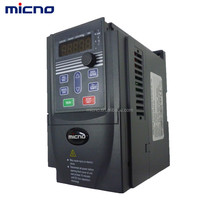 1AC 220V output frequency inverter/ converter, Vector control VVVF