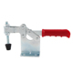 Hold Down Clamps GTY-200WH 400Kgs 880Lbs Holding Capacity Rod Arm Welding Machine Operation Mold Metal Horizontal Toggle Clamp