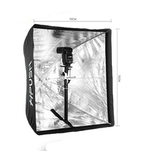 Factory Supply Fotostudio Draagbare Paraplu Softbox Met <span class=keywords><strong>Bowens</strong></span> <span class=keywords><strong>Mount</strong></span>