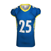 sublimated wholesale american jersey football