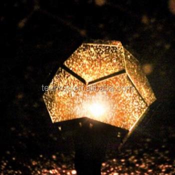 Night Light Star Projector Lamp Astro