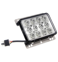 60w agricultural tractors truck LED headlight