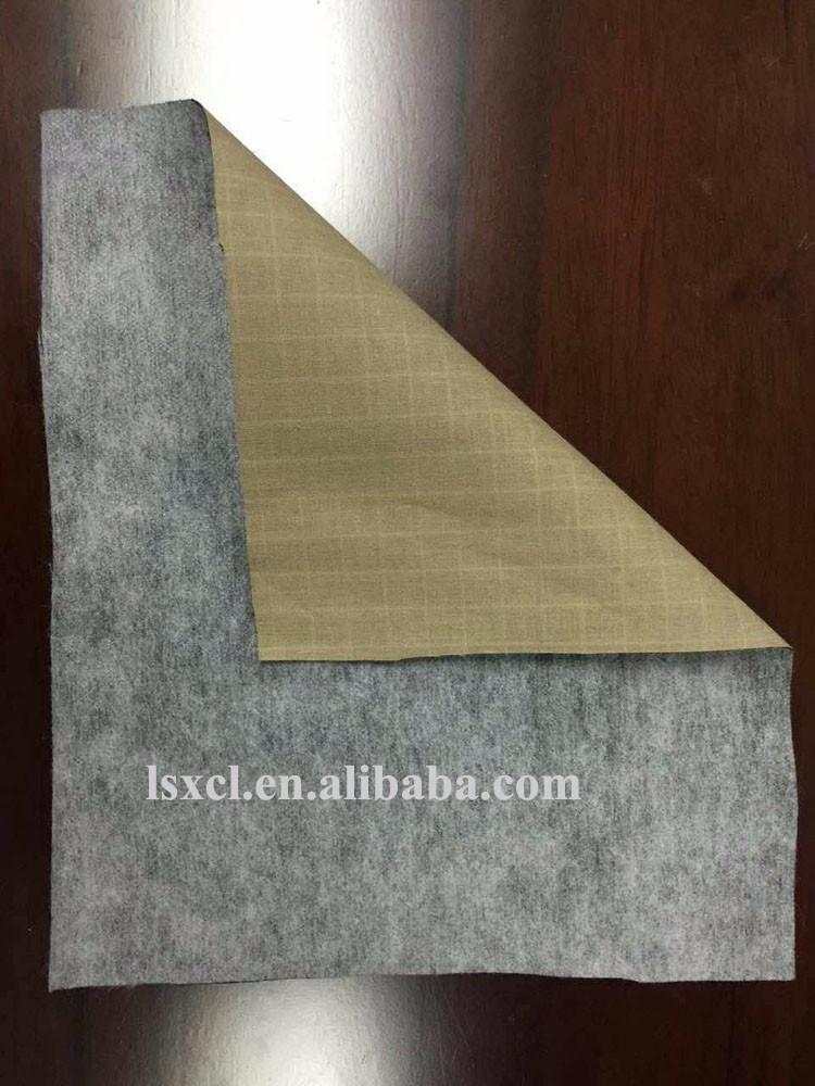 3k 200g Plain Carbon Fiber Fabric Activated Carbon Fiber Felt Non ...