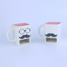 mustache coffee mug mustache coffee mug suppliers and manufacturers
