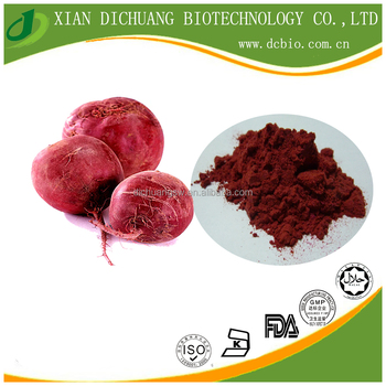 OEM/ODM Support Dried Beet Root Powder /sugar red beet root extract Flavor Powder