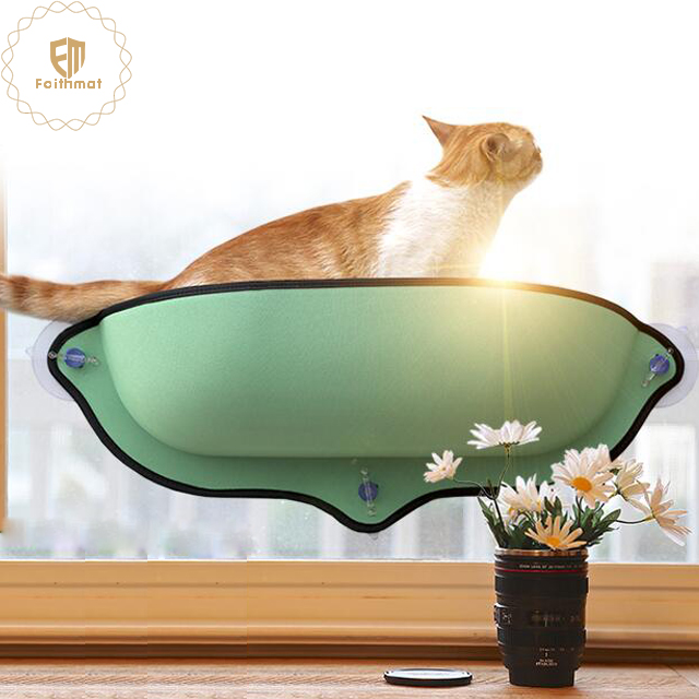 Cat Innovative Pet Products Hot selling as seen on TV New Window cat bed