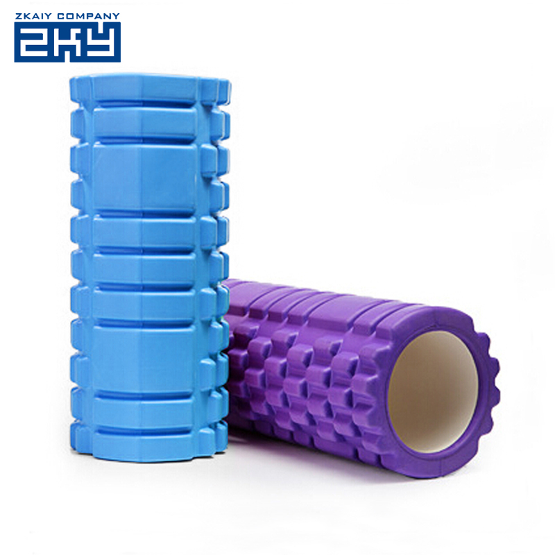 Physio Massage Yoga Foam Roller Trigger Point Gym Exercises Massage Fitness