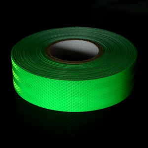 3Meters Diamond Grade Tape self Adhesive Reflective Sheeting Adhesive Tape Car Reflective Sticker