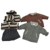 Best selling top quality baby clothes new winter&autumn&spring baby warm stripe casual boy's set kids clothing set