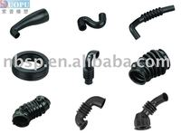 rubber processing parts with high quality