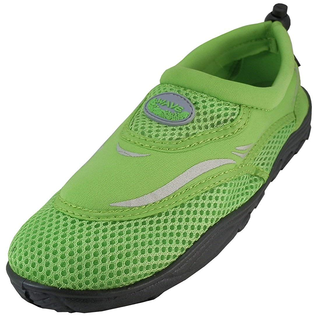 Womens Water Shoes Aqua Socks Pool Beach ,Yoga,Dance and Exercise 6 Colors Available