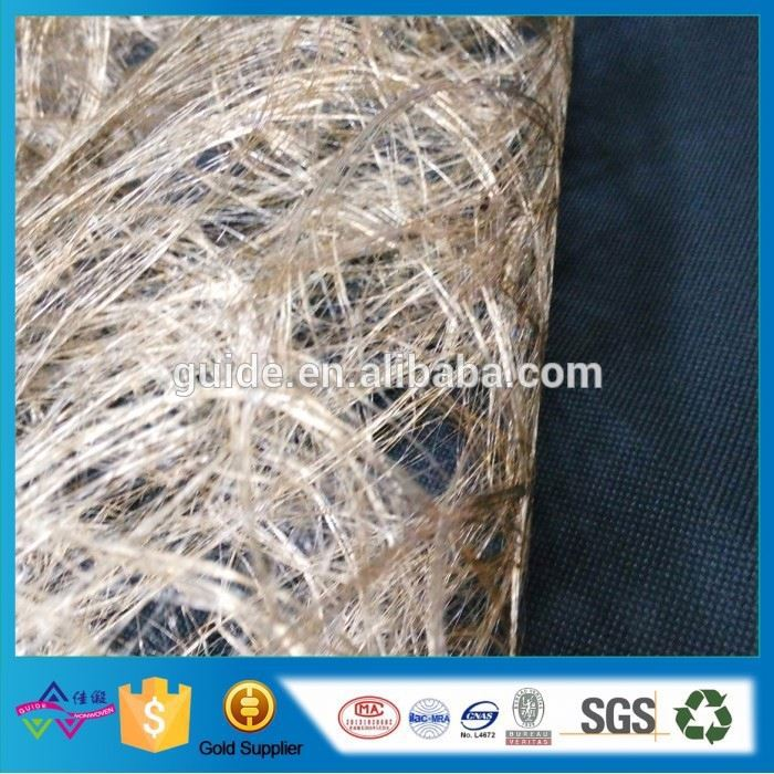 Factory 100% Polyester Fabric High Quality Polyester Nonwoven Fabric Polyester Fabric For Gift Packaging