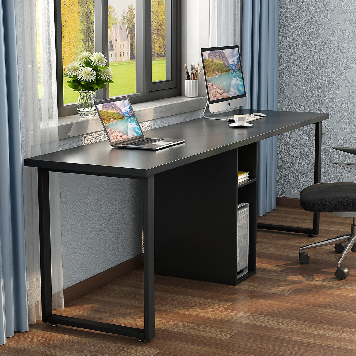 Cheap 2 Person Office Desk Find 2 Person Office Desk Deals On Line At Alibaba Com
