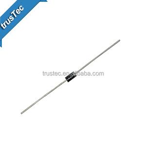 1A HIGH EFFICIENCY RECTIFIER DIODE HER101 HER102 HER103 HER104 HER105 HER106 HER107 HER108 DIODE