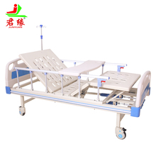B30 hot sale CE ISO FAD low price medical hospital manual bed
