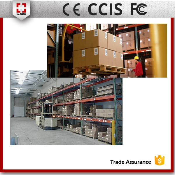 RFID Warehouse Management System Solution