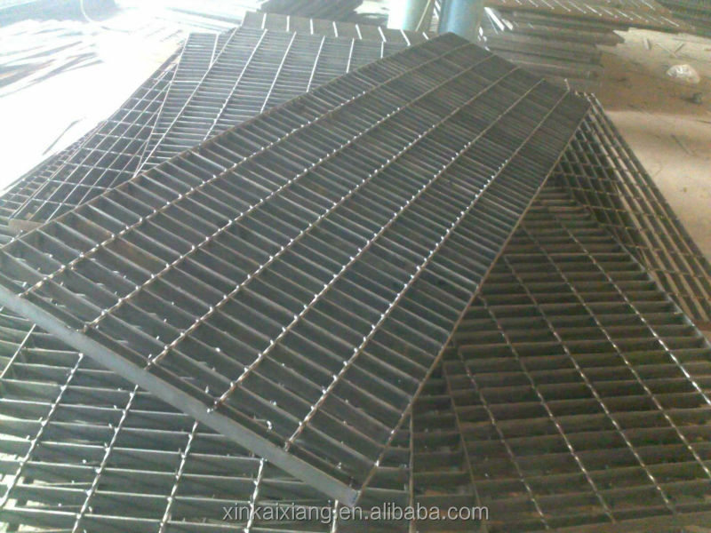High Quality Galvanized Industrial Floor Grates Galvanized