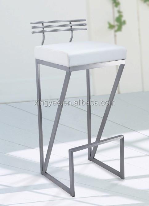 Moderne Barhocker Möbel Haushaltswaren Barhocker Aus Gebürstetem