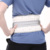 FDA & CE approved high strength strech waist traction belt for the bad back pain