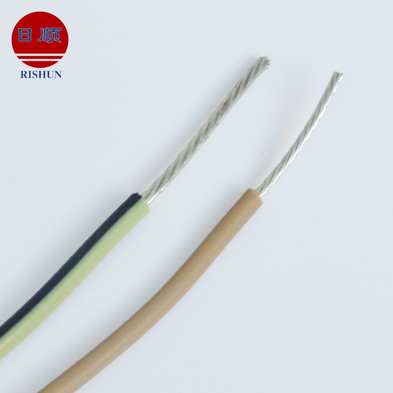UL3195 XL-PE 600V 8AWG china electric cable