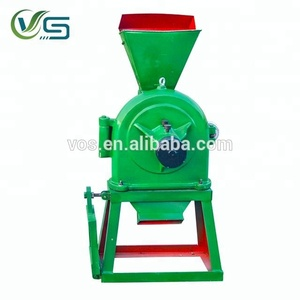 easy maintenance maize grinding hammer mill /hammer mill for flour /hammer mill price