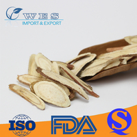 Chinese high quality sliced liquorice root, glycyrrhiza liquorice tea