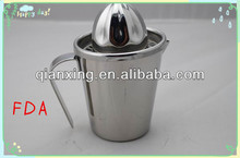 practical stainless steel lemon squeezers