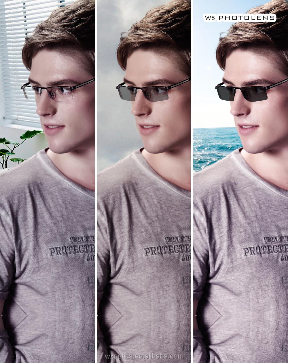 Transition Sunglasses  1 56 progressive gray transition lenses gray transition