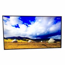 100 Inch UHD 3840X2160 Innolux LED LCD TFT TV Panel Display Module SA00DK1-K02 700nits 5000:1 16Lane V-by-one 97 pins