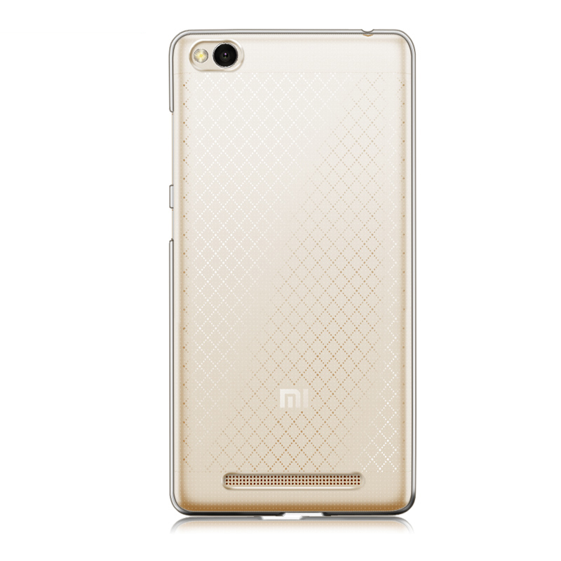 Silicone Case For Xiaomi Redmi 3 Mobile Phone High Quality Protector Back Cover Case Protective Accessories